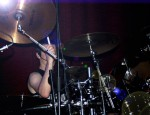 Age On Drums